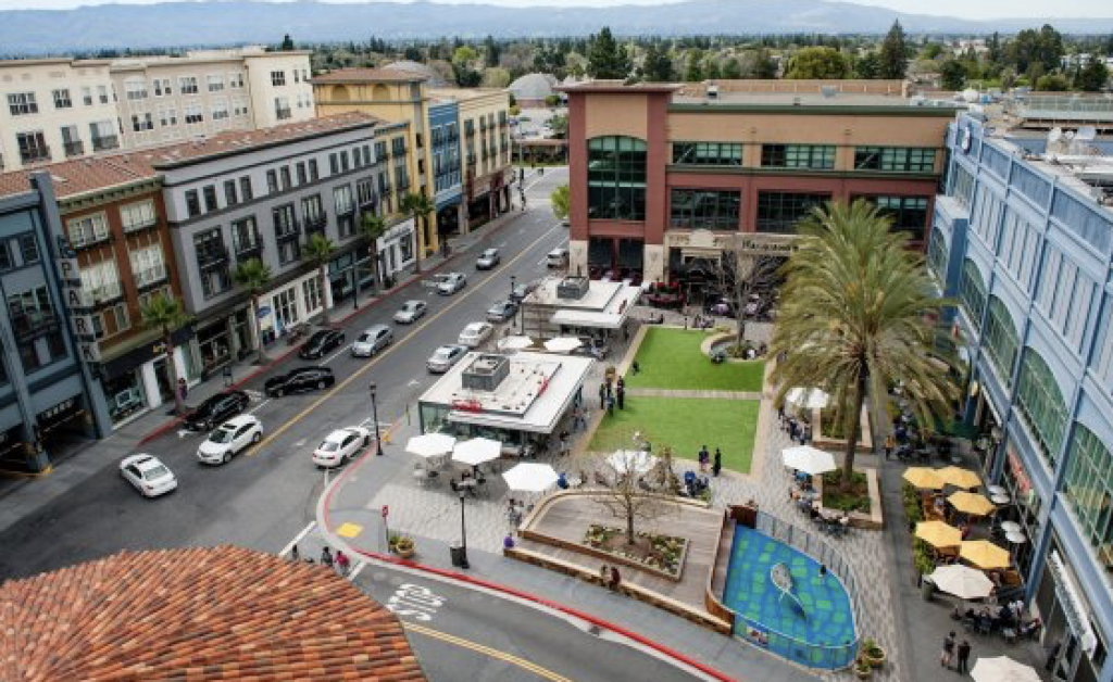 San Jose Santana Row Shoppers Are Safer Because Of Remote Fill Systems